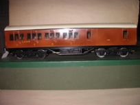 Exley LNER Brake/3rd Class Suburban Coach